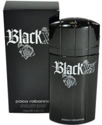 Paco Rabanne Black XS pour Homme (After Shave Lotion) 100ml