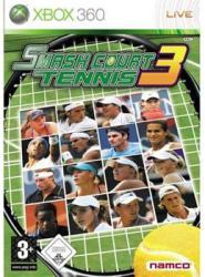 Atari Smash Court Tennis 3 (Xbox 360)