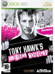 Activision Tony Hawk's American Wasteland (Xbox 360)