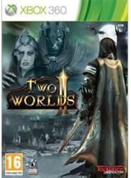 SouthPeak Two Worlds II (Xbox 360)