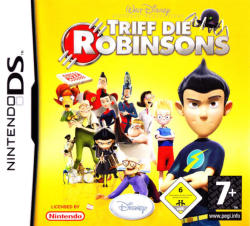 Disney Disney's Meet the Robinsons (Nintendo DS)
