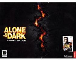 Atari Alone in the Dark [Limited Edition] (Wii) Játékprogram