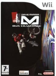 Oxygen Dave Mirra: BMX Challenge (Nintendo Wii)