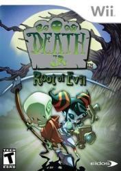 Konami Death Jr. Root of Evil (Wii)