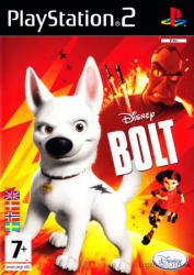 Disney Bolt (PS2)