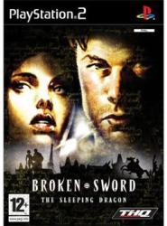 THQ Broken Sword The Sleeping Dragon (PS2)