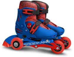 Stamp Spiderman 27-30 (SM250301)