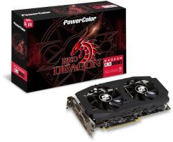 PowerColor Radeon RX 580 8GB GDDR5 256bit PCIe (AXRX 580 8GBD5-DHDM)