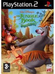 Disney The Jungle Book Groove Party (PS2)