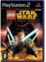 Eidos LEGO Star Wars The Video Game (PS2)