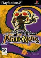 THQ Psychonauts (PS2)