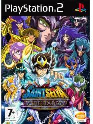 Namco Bandai Saint Seiya The Hades (PS2)