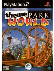 Electronic Arts Theme Park World (PS2)