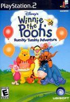 Ubisoft Disney's Winnie the Pooh's Rumbly Tumbly Adventure (PS2)