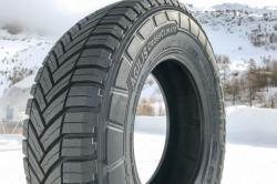 Michelin CrossClimate 215/60 R16C 103/101T