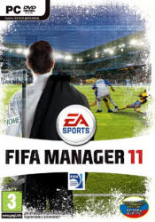 Electronic Arts FIFA Manager 11 (PC)