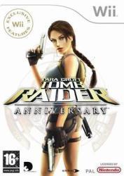 Eidos Tomb Raider Anniversary (Wii)