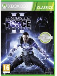 LucasArts Star Wars The Force Unleashed II (Xbox 360)