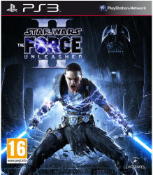 LucasArts Star Wars The Force Unleashed II (PS3)
