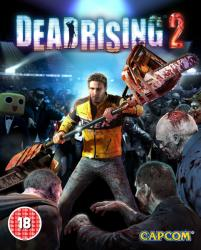 Capcom Dead Rising 2 (PC)
