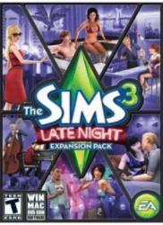 Electronic Arts The Sims 3 Late Night (PC)