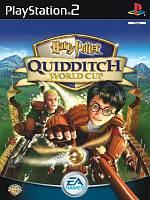 Electronic Arts Harry Potter Quidditch World Cup - Platinum (PS2)