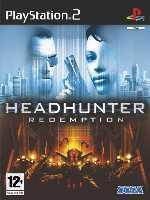 SEGA HeadHunter: Redeption (PS2)