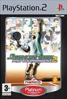 Sony Smash Court Tennis Pro Tournament 2 (PS2)