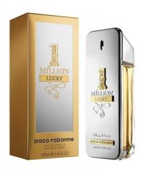 Paco Rabanne 1 Million Lucky EDT 200ml