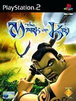 Sony The Mark of Kri (PS2)