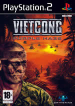 Gathering Vietcong: Purple Haze (PS2)