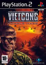 Gathering Vietcong: Purple Haze (PS2)