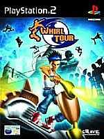 Crave Whirl Tour (PS2)