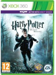 Electronic Arts Harry Potter and the Deathly Hallows Part 1 (Xbox 360)