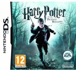 Electronic Arts Harry Potter and the Deathly Hallows Part 1 (Nintendo DS)