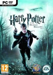 Electronic Arts Harry Potter and the Deathly Hallows Part 1 (PC)