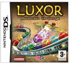 Codemasters Luxor Pharaoh's Challenge (Nintendo DS)