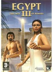 The Adventure Company Egypt III The Fate of Ramses (PC)