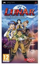 XSEED Games Lunar Silver Star Harmony (PSP)