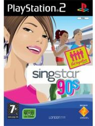 Sony SingStar '90s (PS2)