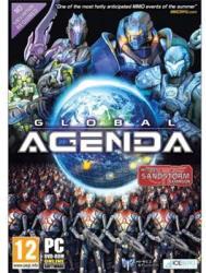 Iceberg Global Agenda (PC)