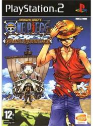 Namco One Piece: Grand Adventure (PS2)