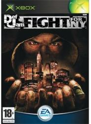 Electronic Arts Def Jam Fight for NY (Xbox)