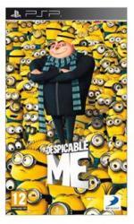 D3 Publisher Despicable Me (PSP)