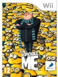 D3 Publisher Despicable Me (Nintendo Wii)