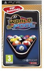 Ghostlight World of Pool (PSP)
