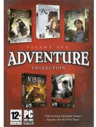 The Adventure Company Adventure Collection: Volume 1 (PC)