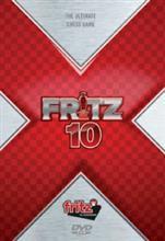 Excalibur Fritz Chess 10 (PC)