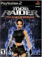 Eidos Tomb Raider The Angel of Darkness (PS2)
