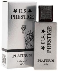 U.S. Prestige Platinum EDP 50ml Men